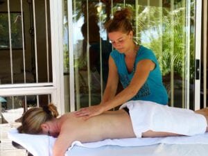 Complete Online Massage Training Course